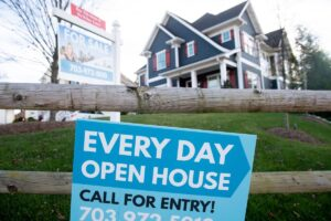 Rising Mortgage Rates Are Starting to Become a Problem