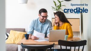 Getting a joint mortgage? Here's how your credit score factors in