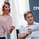 Will my spouse's debt affect our joint mortgage application?