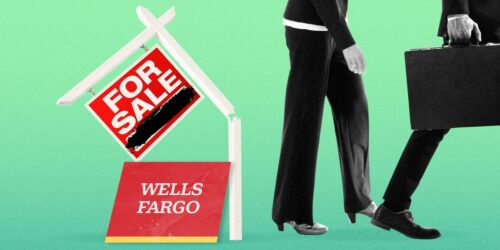 Top Mortgage Producers at Wells Fargo Are Leaving in Droves