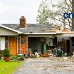 Is tornado damage covered by my home insurance policy?