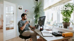 Should you update your homeowners insurance if you're working from home?