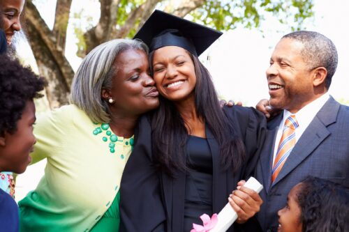 Student loans, the racial wealth divide, and why we need full student debt cancellation