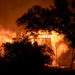 How California homeowners are trying to save their fire insurance