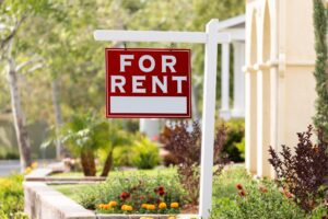Rent payments are higher than mortgages in these cities
