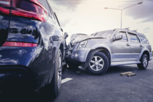 Car Accident Insurance: Who's At Fault? Who's Responsible to Pay?