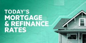 Today's Mortgage, Refinance Rates: September 12, 2021