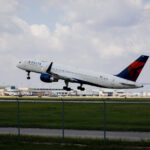 Unvaccinated Delta Air Lines employees face health insurance surcharge